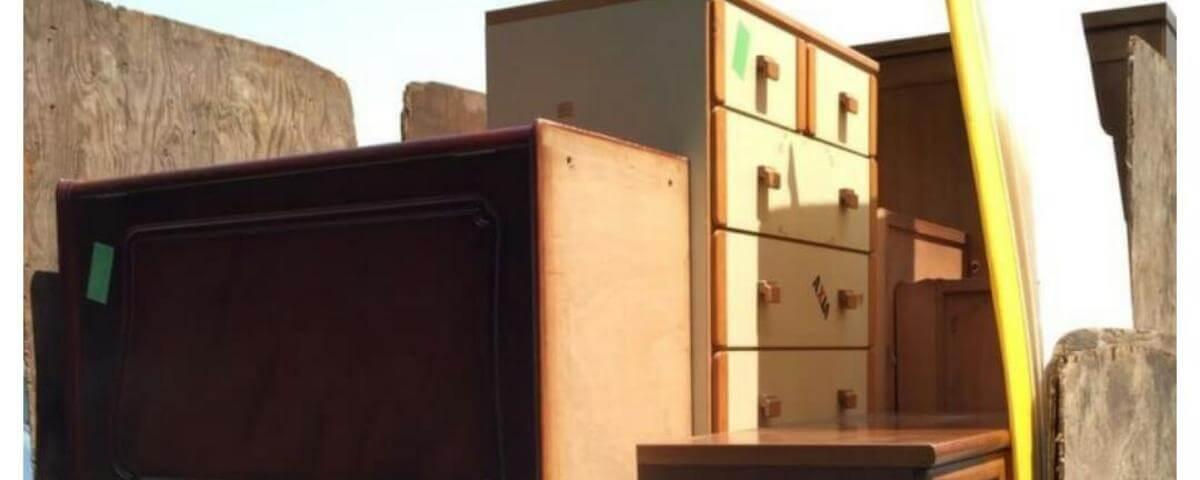 さいたま市大型家具回収